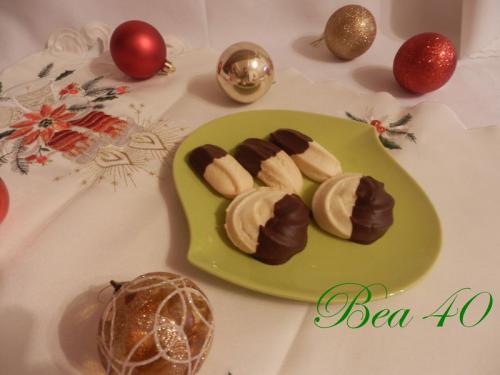 salajkové keksíky
