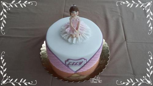 baletka Lily