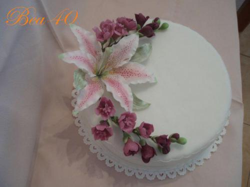 Torta Katka