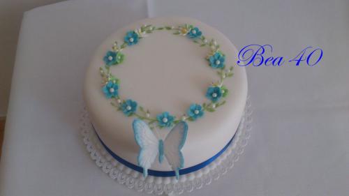 mini tortička