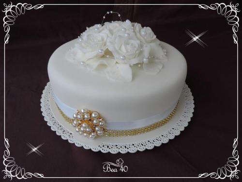 bielo-zlatá